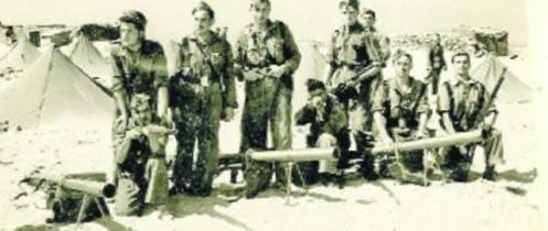 soldados ifni