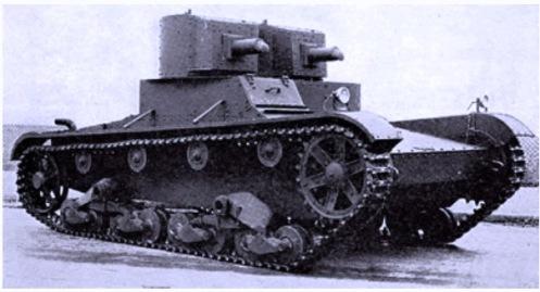 vickers-6-ton-type