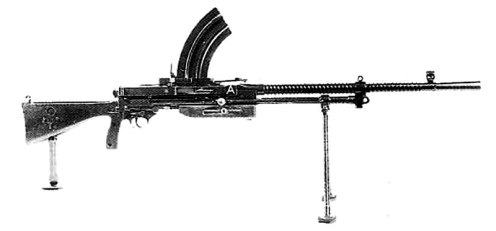 vickers-berthier-light-machine-gun