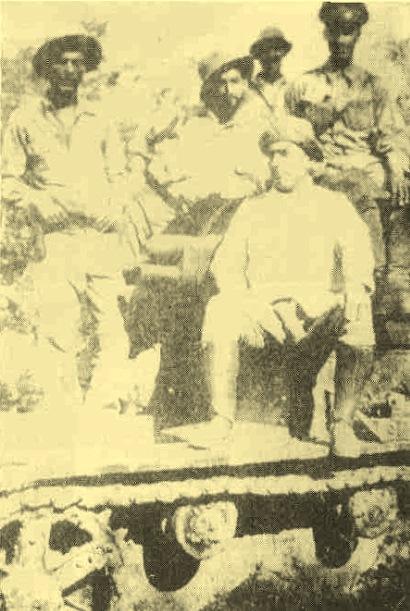 vickers capturado por paraguay - guerra del chaco