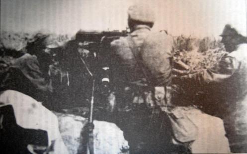 guerra del chaco-vickers boliviana