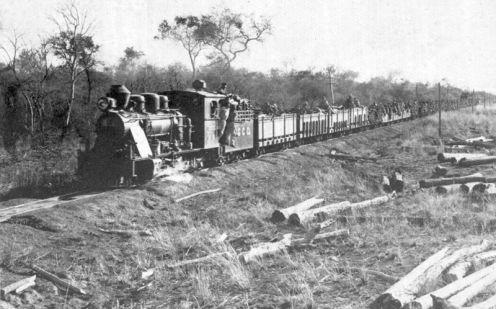 -Tren_transportando_paraguayos_a la_guerra.