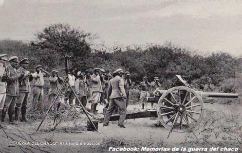 969409_65321cañon 105 boliviano-guerra del chaco