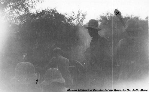 artilleria paraguaya -guerra del chaco 1932-35 (2)