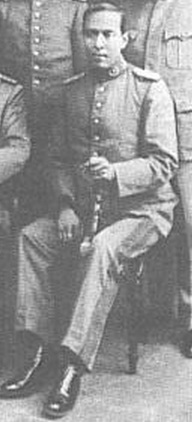Filiberto Osorio