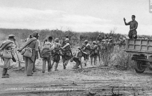guerra del chaco (2)