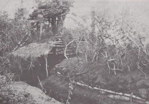guerra del chaco 32-35 fortin boqueron