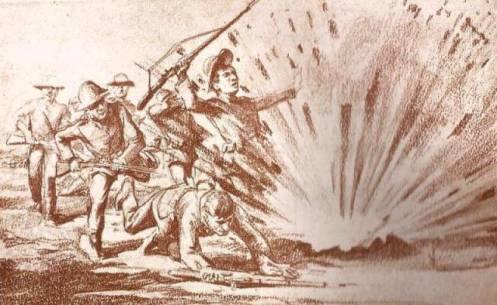 guerra del chaco-32-35