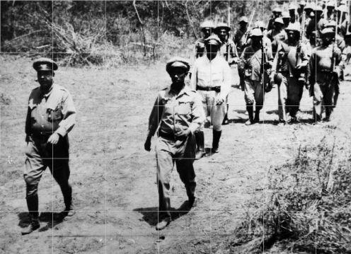 Guerra del Chaco 32-355
