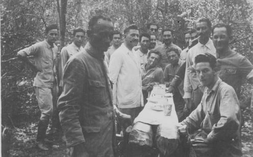guerra del chaco -archivo del dr.de sanctis (1)