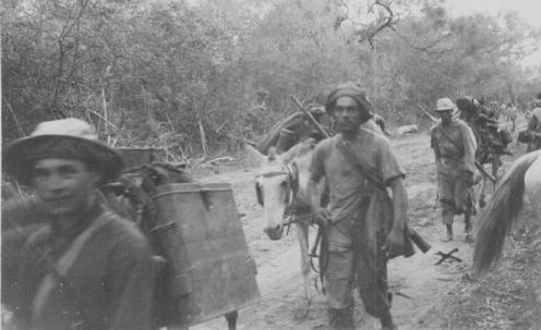 guerra del chaco -archivo del dr.de sanctis (2)