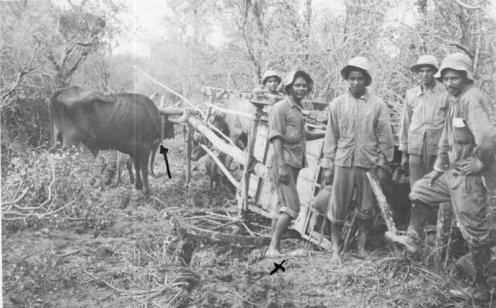 guerra del chaco soldados paraguayos .