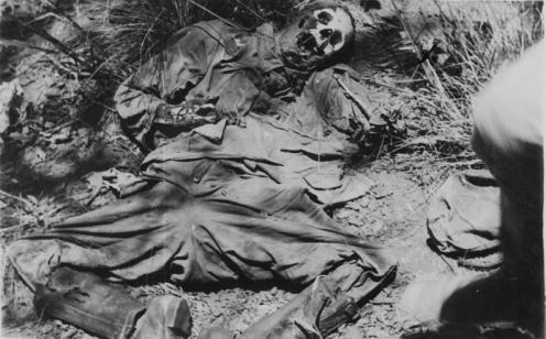 héroe boliviano -boqueron-guerra del chaco