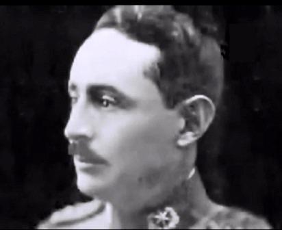 José Leonardo Lanza