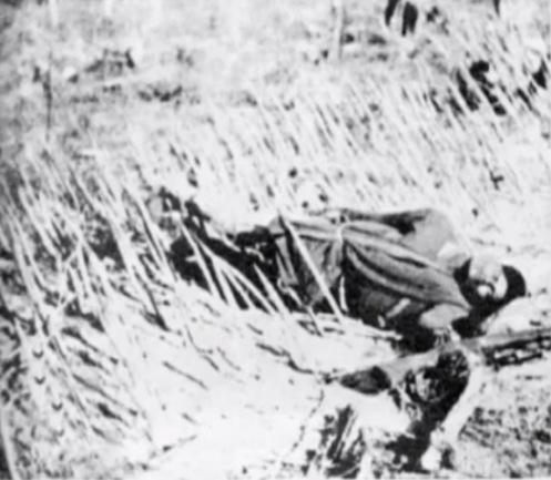 muerto paraguayo-asalto a villamontes ..