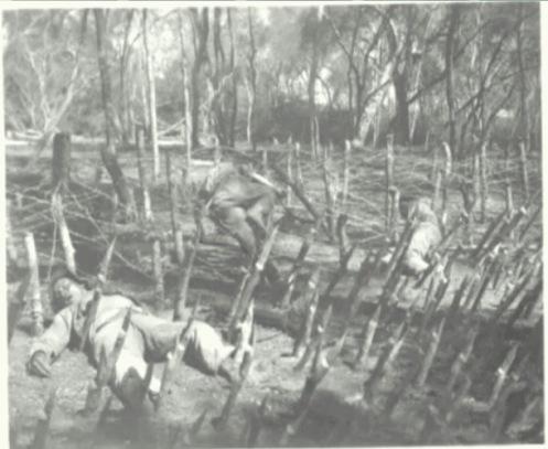paraguayos muertos en villamontes