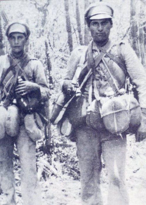 soldadso bolivianos -guerra del chaco-32-35 (42)