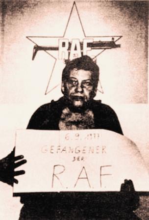 1977Schleyer1(Kidnap)