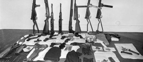 action directe armes
