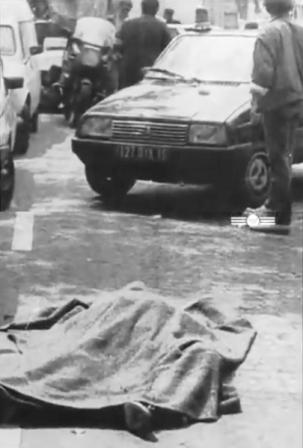 action directe mata dos policias r
