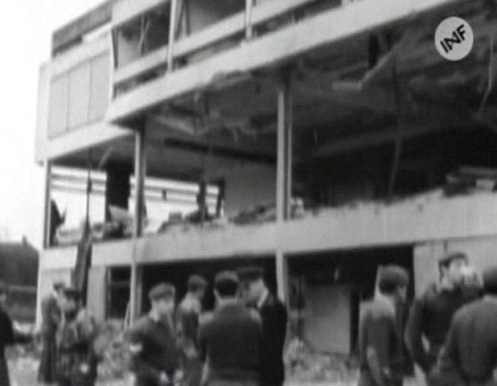 Aldershot Garrison IRA