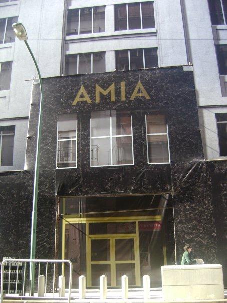 AMIA Buenos Aires