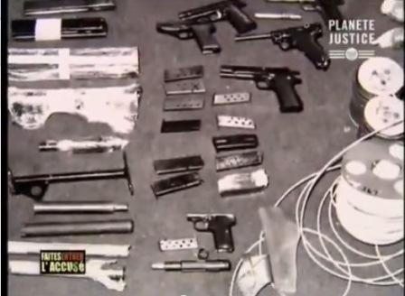 armas de action directe.11