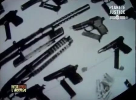 armas de action directe22