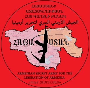 Armenian Secret Army for the Liberation of Armenia