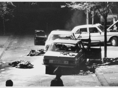 Ataques del RAF (3)