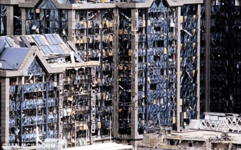 atentado de Docklands en 1996 (3)