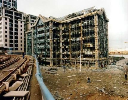 atentado de Docklands en 1996 (4)