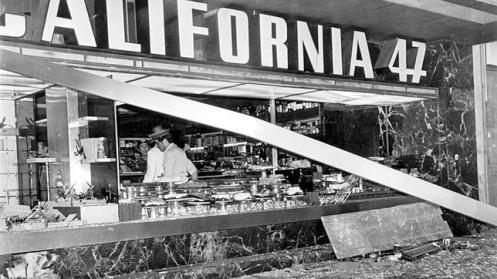 Atentado de la cafetería California (1979)