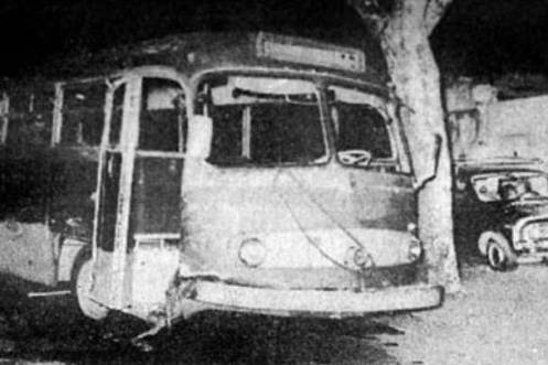 bomba de montoneros rosario-masacre de rosario