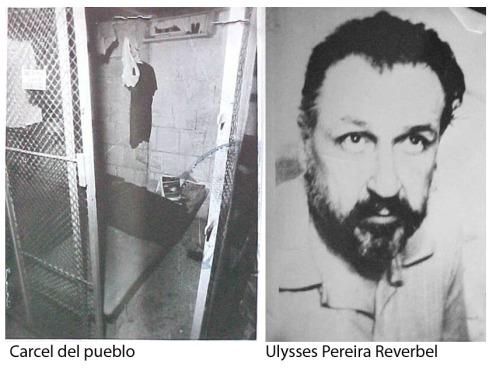 carcel-Ulysses Pereira Reverbel