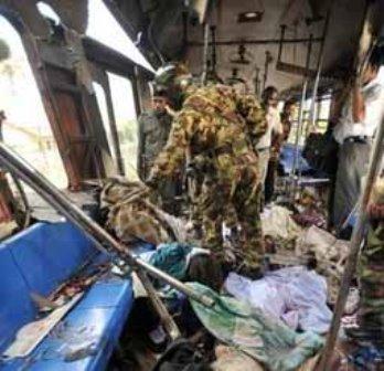 Dehiwala explosion 2