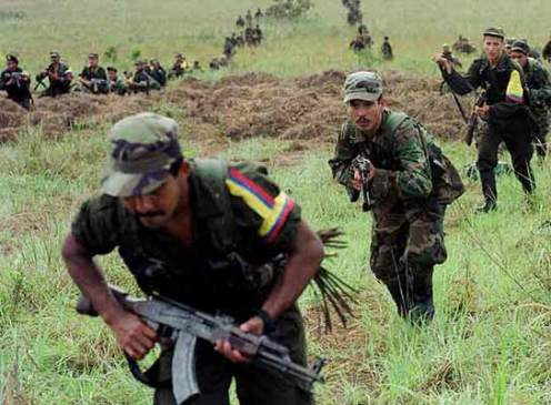 FARC EP COLOMBIA (7)
