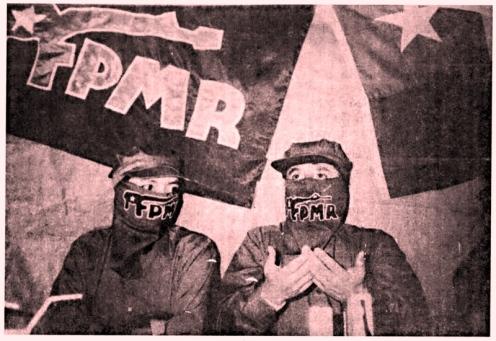 FPMR terrorist