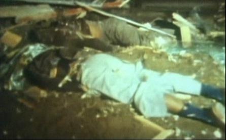 IRA bombing gt