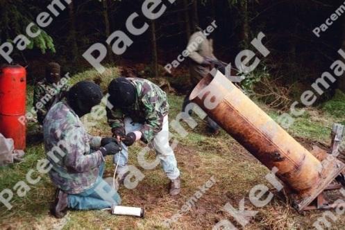 IRA MORTAR MK-15