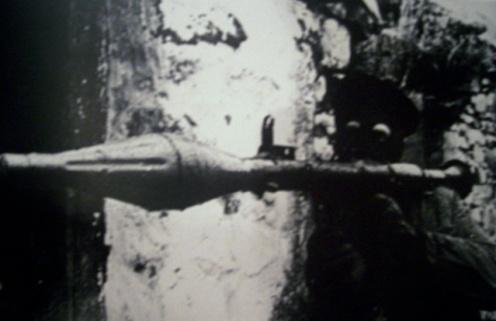 IRA RPG-7