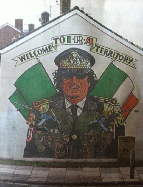 IRA .