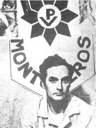 juanhnosborn MONTONEROS