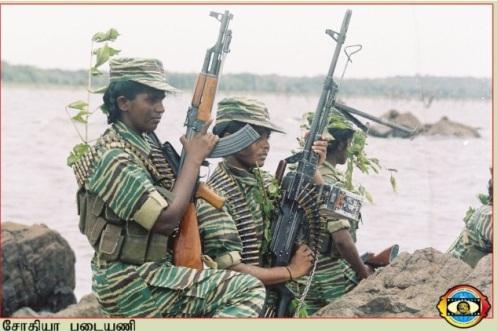LTTE_Major_Sothiya_Women_Commando_Unit-3