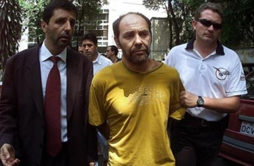 Mauricio Hernández Norambuena