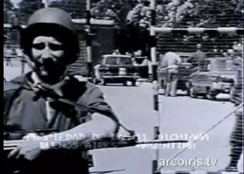 Monte Chingolo 1975