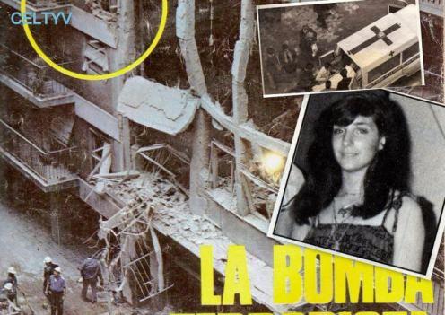 MONTONEROS (2)BOMBA