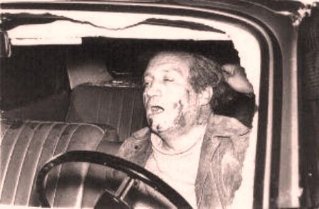 Oscar Walter Ledesma muerto por montoneros