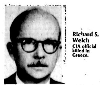 RichardSWelch