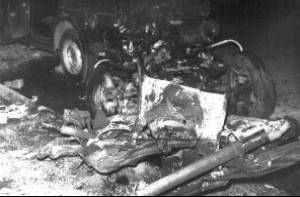 Rosario bomba montoneros